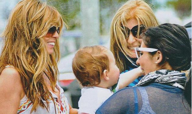 Τι ψώνισε η Κ. Λάσπα για το μωρό της; | tlife.gr