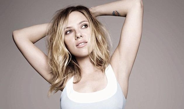 Η Scarlett Johansson είναι ντίβα και το αποδεικνύει με τη νέα της φωτογράφηση! | tlife.gr