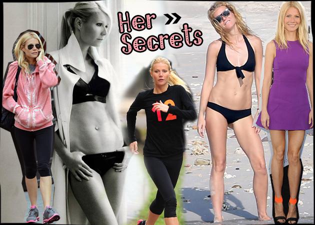 Gwyneth Paltrow: Πόσο και τι γυμναστική κάνει; Ποια είναι η δίαιτα αποτοξίνωσης που ακολουθεί;