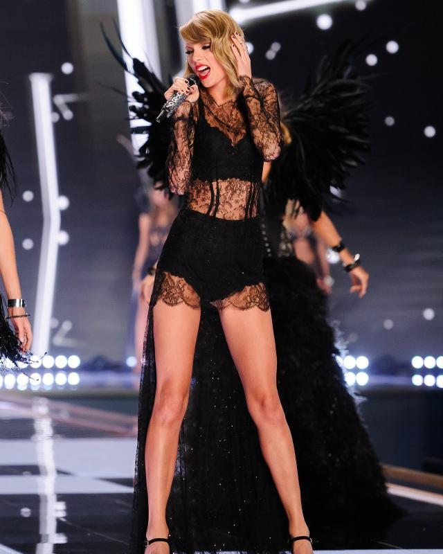 9 | Taylor Swift