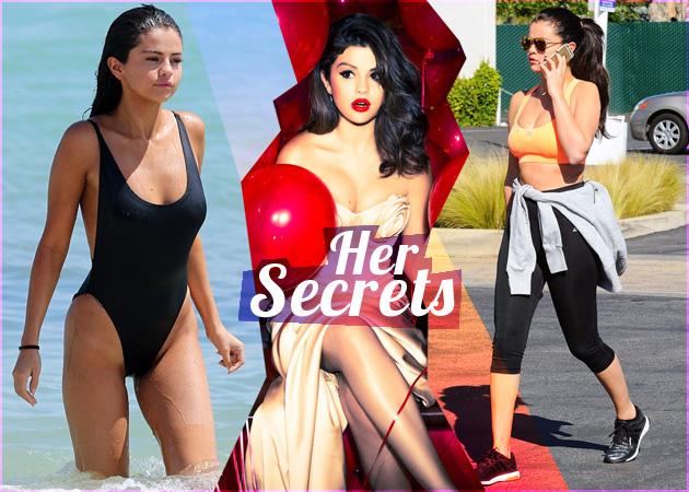 Selena Gomez: Πώς κατάφερε να χάσει 9 κιλά σε ένα μήνα; Τι διατροφή και τι γυμναστική κάνει;