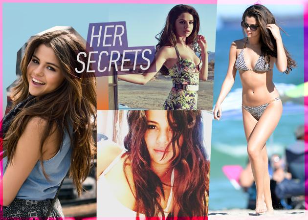 Selena Gomez! Το πρώην κορίτσι του Justin Bieber μεγάλωσε. Τα fitness μυστικά της