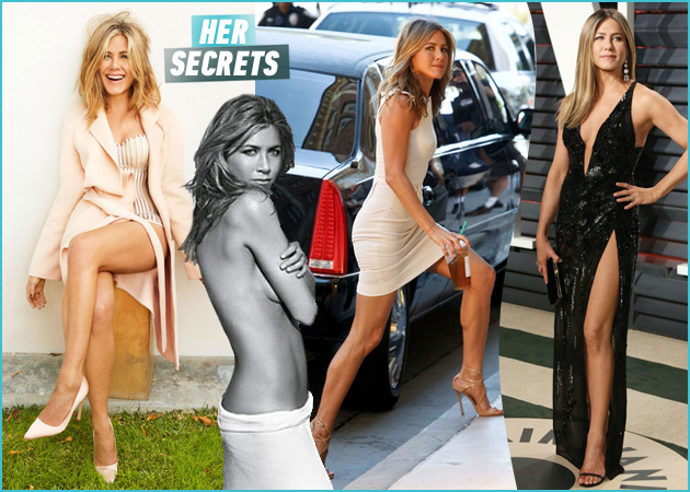 Jennifer Aniston: Αυτά είναι τα fitness μυστικά που τη διατηρούν νέα και αδύνατη | tlife.gr
