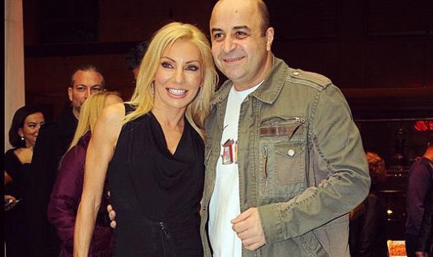 Έλενα Τσαβαλιά: Επέτειος γάμου έξι χρόνων με τον Μάρκο Σεφερλή! | tlife.gr