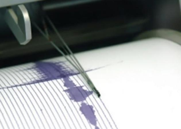 Σεισμός τώρα κοντά στο Κιλκίς   tlife.gr