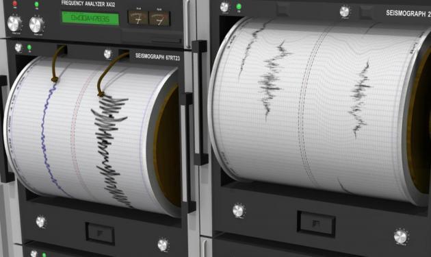 5,3 Ρίχτερ ταρακούνησαν την Κρήτη – 9 χλμ ΝΑ της Γαύδου το επίκεντρο του σεισμού | tlife.gr