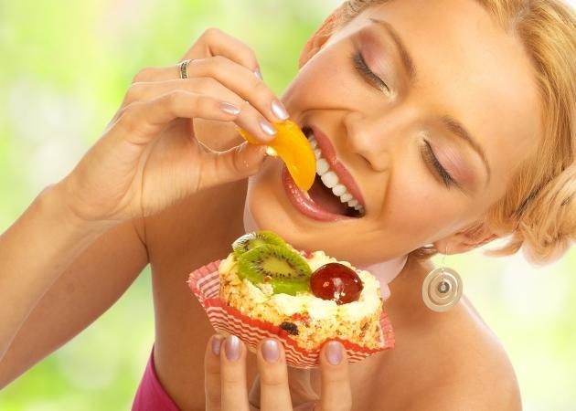 Δείξε μου τι τρως, να σου πω πώς αισθάνεσαι!