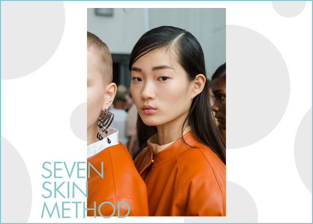 7 skin method! Το νέο κορεάτικο trend στο skincare που πρέπει να δοκιμάσεις τουλάχιστον ένα βράδυ | tlife.gr