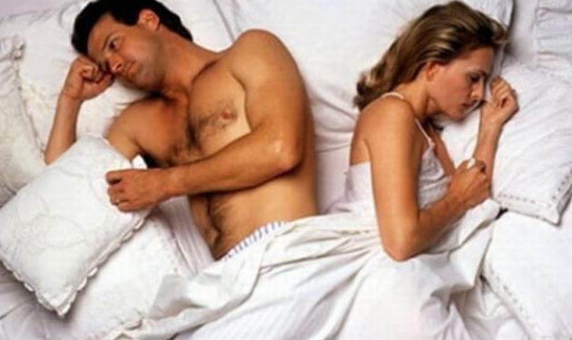 Τι φταίει όταν η γυναίκα δεν έχει όρεξη για σεξ; | tlife.gr