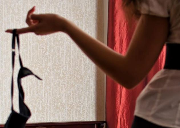 Όταν η γυναίκα κανεί αυτό στο σεξ τότε μάλλον απατάει τον σύντροφό της…   tlife.gr