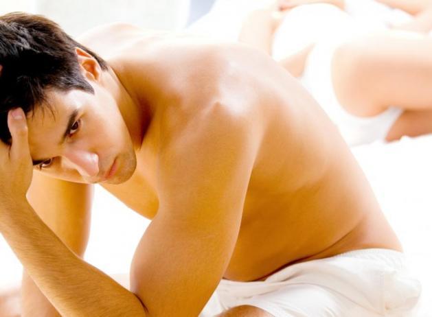 Στυτική δυσλειτουργία… Γιατί; | tlife.gr