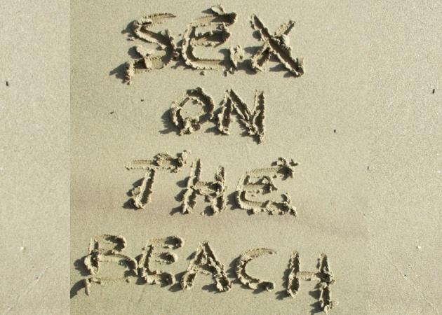 ΚΑΝΕ ΤΟ ΤΕΣΤ: Ποιο είναι για σένα το ιδανικό σκηνικό για το καλοκαιρινό σεξ;