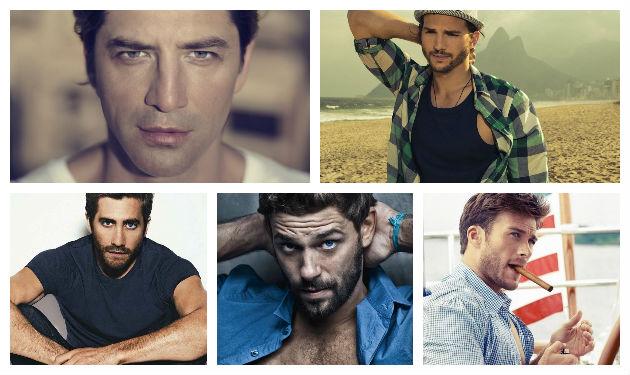 Οι 13 πιο sexy άντρες της χρονιάς που πέρασε! | tlife.gr