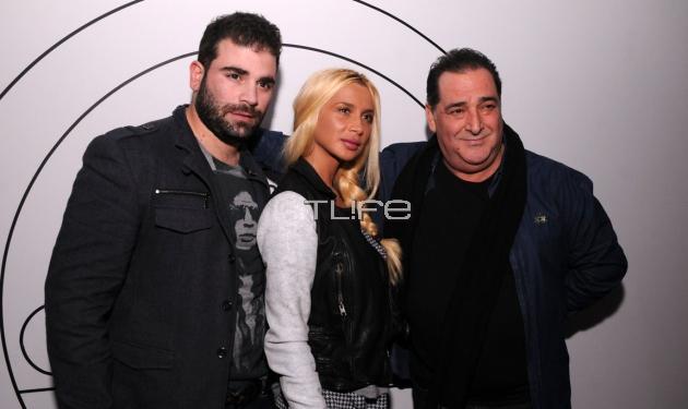 Β. Καρράς – Πάολα – Π. Παντελίδης: Έγιναν για μια μέρα ραδιοφωνικοί παραγωγοί! Φωτογραφίες | tlife.gr