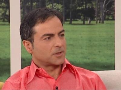 Νεκτάριος Σφυράκης: Με τη σύζυγό του θα έχουμε τρίδυμα με διαφορά… τριών ετών
