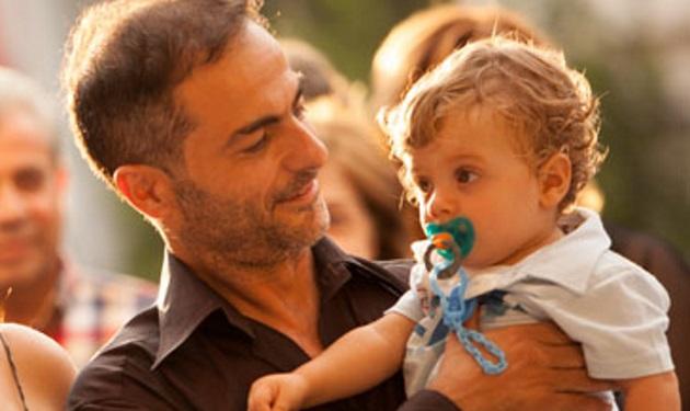 Τρίδυμα με 3 χρόνια διαφορά! Τι λέει ο Νεκτάριος Σφυράκης στην Τατιάνα για την ασυνήθιστη πολύτεκνη οικογένειά του