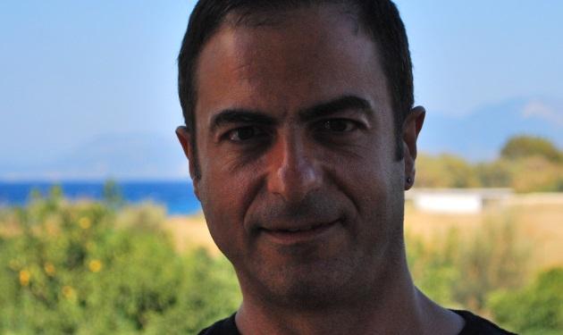 Νεκτάριος Σφυράκης στη Μία: Με τη σύζυγό μου θα έχουμε τρίδυμα με διαφορά… τριών ετών