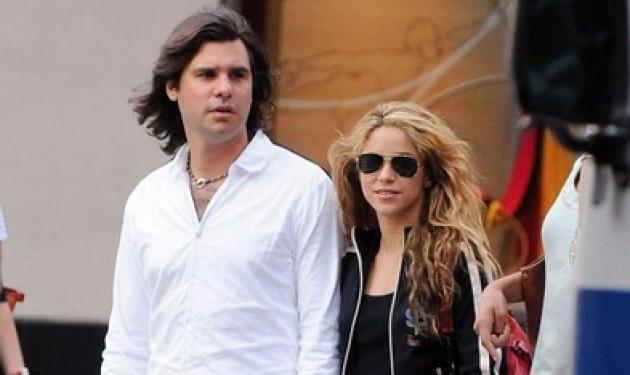 Χώρισε η Shakira μετά από 11 χρόνια σχέσης! | tlife.gr