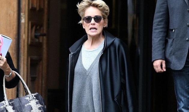 Sharon Stone: Συγκλονισμένη από τον θάνατο του 22χρονου ανιψιού της | tlife.gr