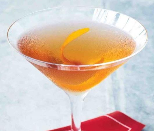 Sherry Martini | tlife.gr
