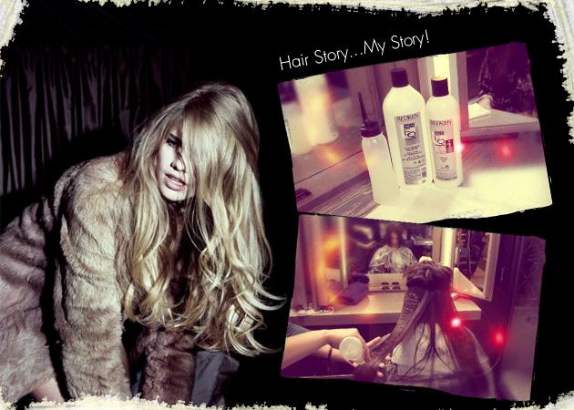 Έχεις θαμπά μαλλιά; Η υπηρεσία λάμψης της Redken είναι τέλεια και το ξέρουμε από πρώτο χέρι! | tlife.gr