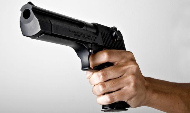 Ν. Σμύρνη: ληστεία με πυροβολισμό. Από θαύμα σώθηκε το θύμα | tlife.gr