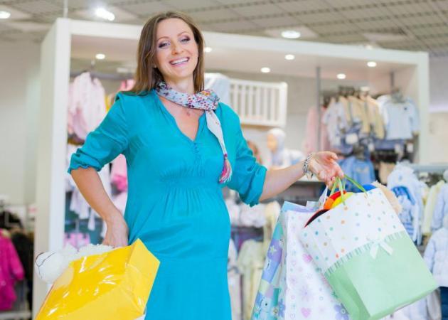 Εγκυμοσύνη  Η λίστα με τα απαραίτητα που θα χρειαστείς λίγο πριν γεννήσεις! 76024d2d798