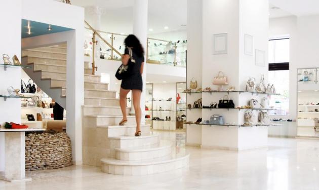 Θα λειτουργήσουν κανονικά αύριο τα καταστήματα. | tlife.gr