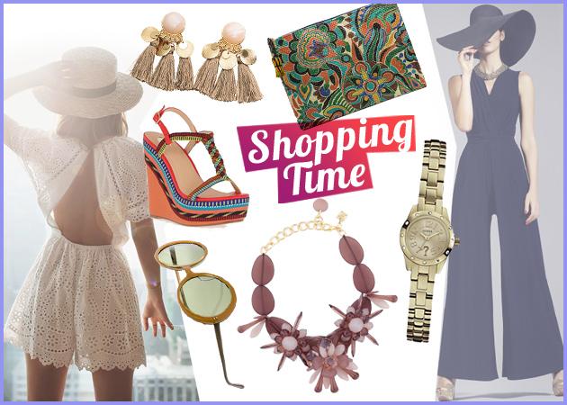 Shopping από 50 έως 150€: Πες μου το budget σου να σου πω τι να ψωνίσεις… | tlife.gr