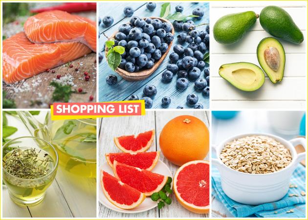 Τα superfoods που βοηθούν στο αδυνάτισμα και θα βρεις τώρα στην αγορά   tlife.gr