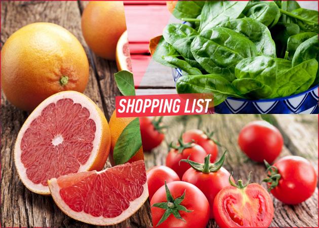 ΑΔΥΝΑΤΙΣΜΑ: Τα τρόφιμα της εποχής που πρέπει να βάλεις στην καθημερινότητά σου τώρα!