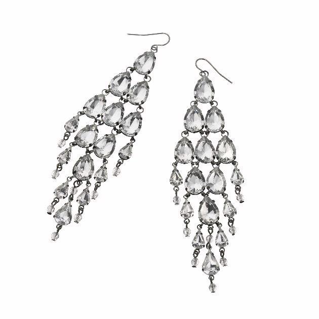 8 | Κρεμαστά σκουλαρίκια Accessorize