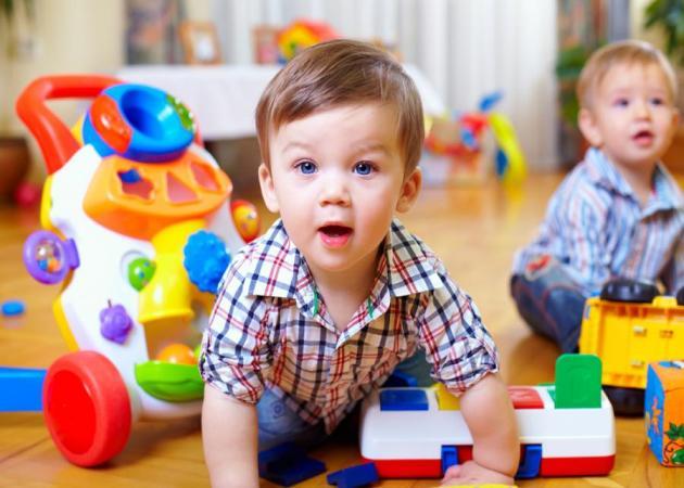 Γιατί το παιχνίδι είναι τόσο σημαντικό για τα παιδιά;   tlife.gr