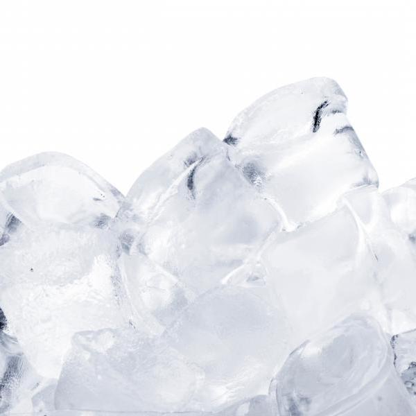 1 | Πάγος στον ουρανίσκο! Ναι