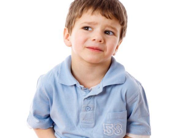 Πονάει το στομάχι του παιδιού; Μάθε γιατί!