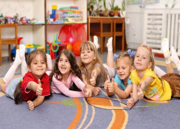 Πώς να προστατέψεις το παιδί σου από τις ιώσεις του παιδικού σταθμού!