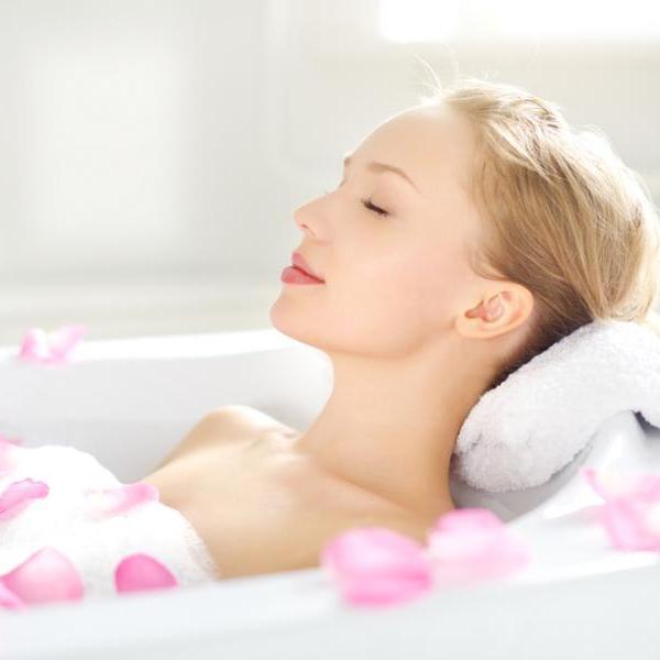 Το τέλειο tip για να μετατρέψεις το μπάνιο σου σε spa!   tlife.gr