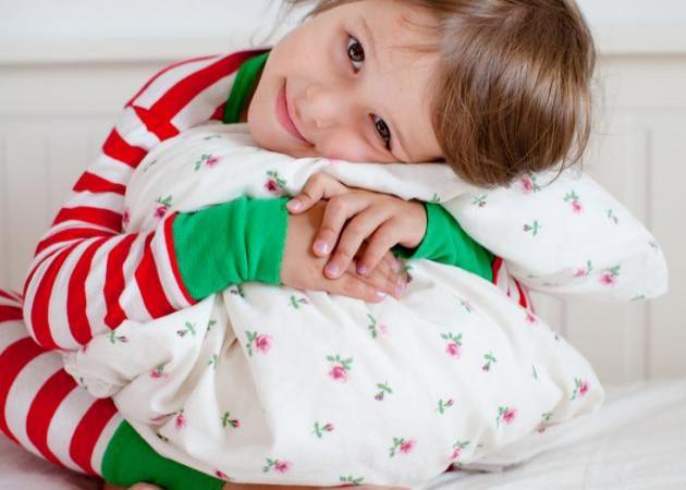 Πότε μπορεί το παιδί μου να χρησιμοποιήσει μαξιλάρι;
