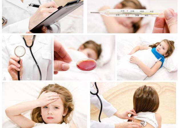 Παιδί και γρίπη: Πώς θα αναγνωρίσεις τα σημάδια της;