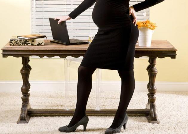 Εγκυμοσύνη και ψηλά τακούνια! - TLIFE 671d3bcdf83