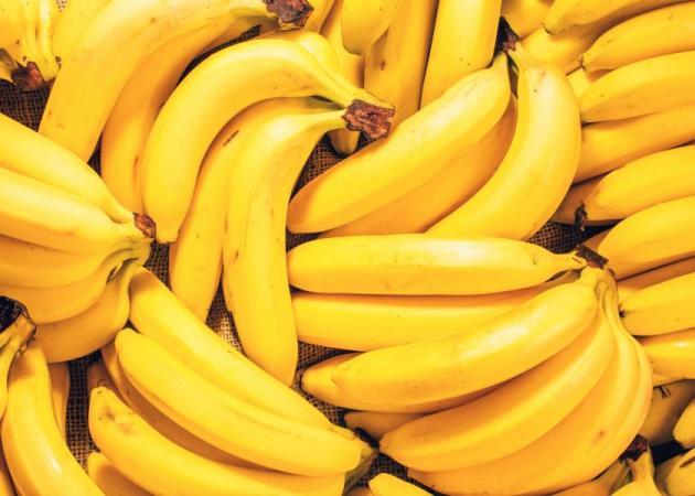 Αυτή η μάσκα μαλλιών έχει την πιο τέλεια μυρωδιά: μπανάνα!