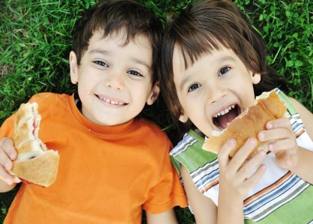 10 μενού για παιδιά, με άποψη!   tlife.gr
