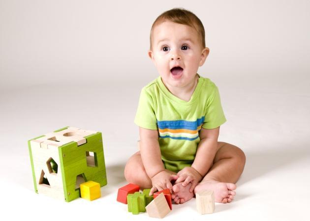 Πώς να ψυχαγωγήσεις ένα μωρό!