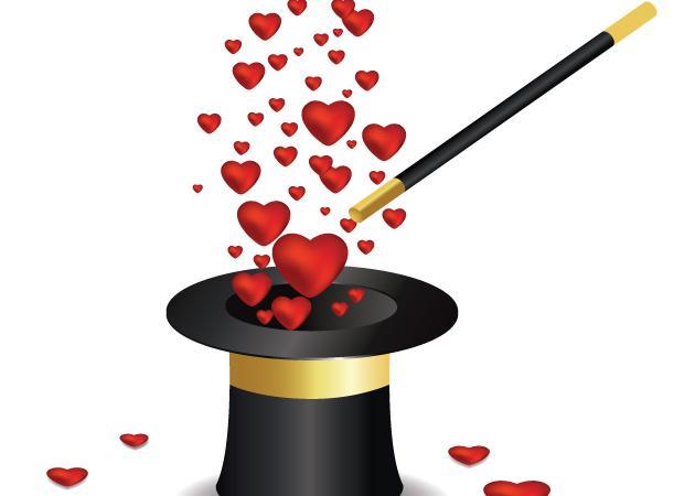 Τα ξόρκια του έρωτα… | tlife.gr