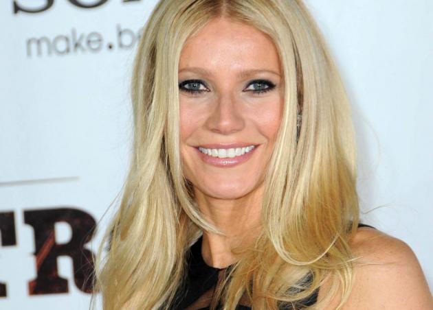 Η Gwyneth Paltrow μας δείχνει πως να κάνουμε ένα παστέλ look να μη δείχνει βαρετό!