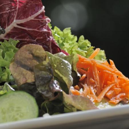 Σαλάτα με σικορέ