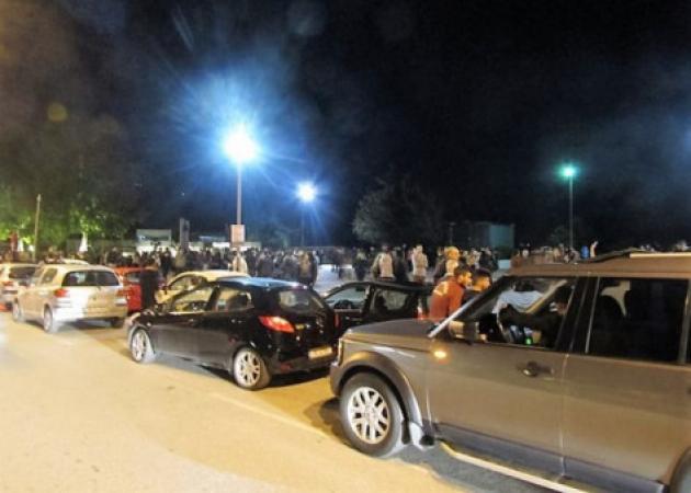 Σεισμός στα Γιάννενα: Νύχτα τρόμου στις πλατείες! Ισχυρότατοι μετασεισμοί δεν άφησαν τους κατοίκους να… κλείσουν μάτι! | tlife.gr