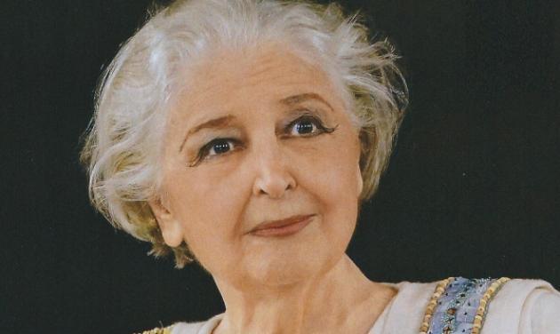 Α. Συνοδινού: Έχασα τρία παιδάκια εξαιτίας του θεάτρου! | tlife.gr