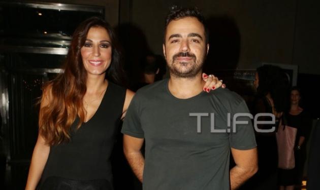 Ποιοι διάσημοι βρέθηκαν στην πρεμιέρα της παράστασης «Σιρανό» | tlife.gr