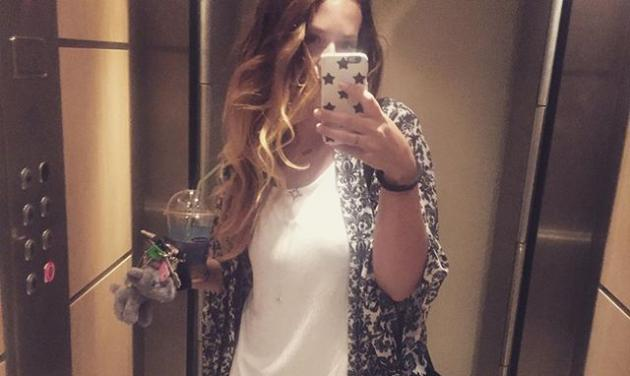 Σίσσυ Xρηστίδου: Ποζάρει με μαγιό δίχως ρετούς κι ανεβάζει βίντεο στο Instagram!   tlife.gr